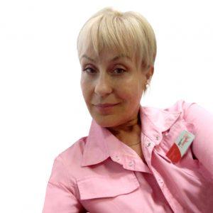 Господарева Ирина Алексеевна