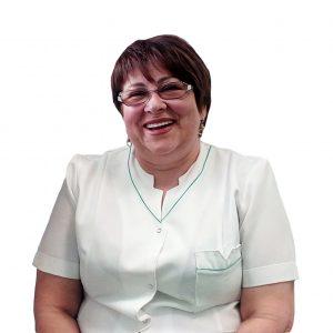 Игнатова Марина Николаевна