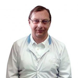 Гукевич Юрий Евгеньевич
